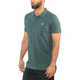 Fjällräven Övik Polo Shirt Herren dusk